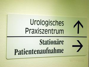 Prostatakrebs Bestrahlen oder Operation?