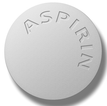 Acetylsalicylsäure Aspirin bei Prostatakrebs