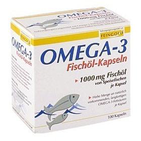 omega 2 fettsäuren