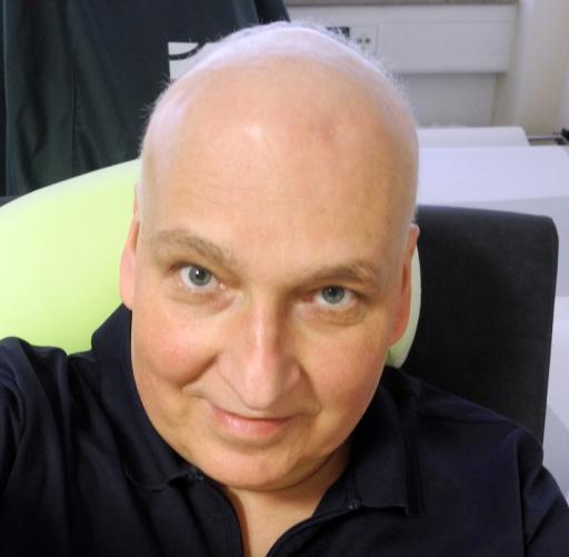 die Haare wachsen weiter, chemotherapie
