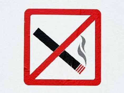 nicht rauchen bei krebs